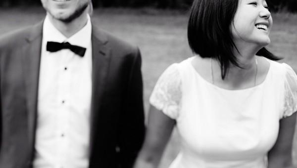 De fotograaf voor je bruiloft in Amersfoort!