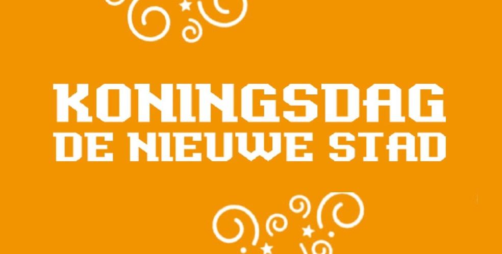 Koningsdag-Amersfoort-DeNieuweStad-Prodent-2018